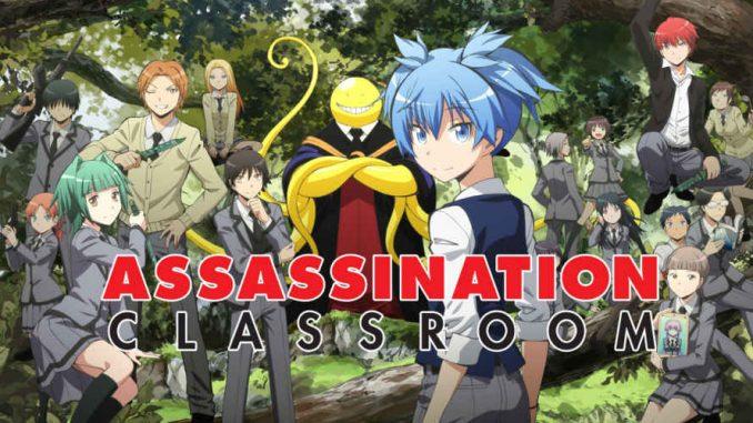 Season kedua dari Ansatsu Kyoushitsu. Cerita ini tentang kelas 3-E dari SMP Kunugigaoka di mana setiap pagi mereka menyambut sensei mereka dengan pasukan tembak yang sangat brutal.