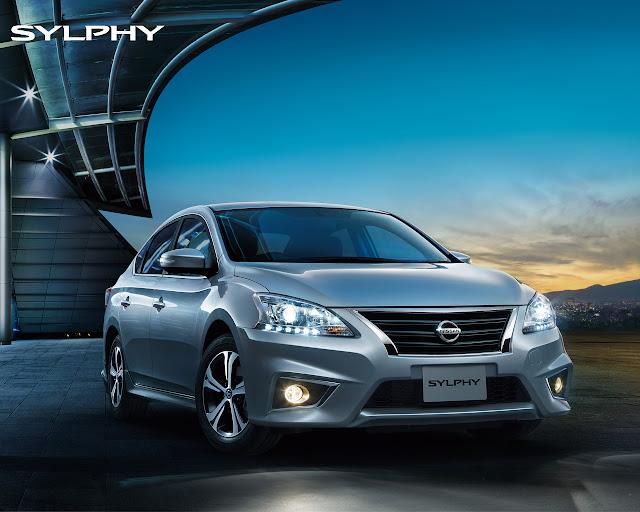 Nissan Sylphy B17 Sylphy_16_1280x1024