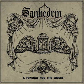 "Sanhedrin - ""A Funeral for the World"" (album)"