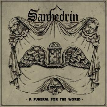 """Ο δίσκος των Sanhedrin """"A Funeral For The World"""""""