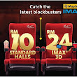Maybank Promotion at TGV Cinemas ~ Aefa Aerisya