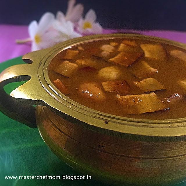 Ada Pradaman Recipe ( Kerala Special Payasam)