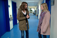 Cara Theobold and Stana Katic in Absentia Series (4)