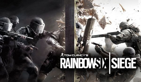 Image result for tom clancy rainbow six
