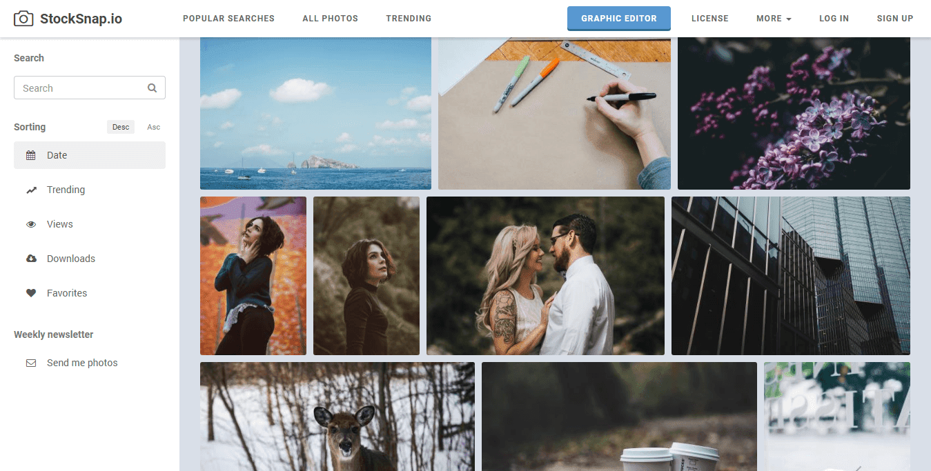 StockSnap.io   Beautiful Free Stock Photos Visualartzi