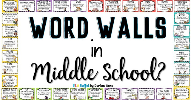 Read about 10 easy ways to use word walls to create a literacy-rich environment and accelerate vocabulary growth.