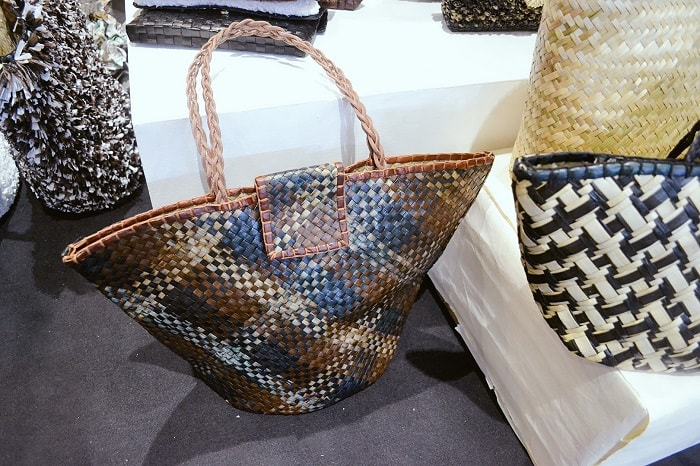DOBWA Bags from Davao