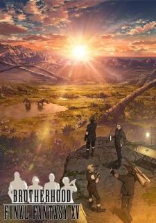 Brotherhood: Final Fantasy XV Batch