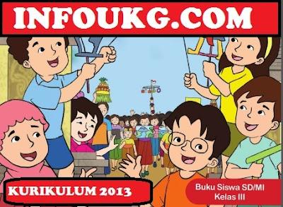 BUKU KELAS III KURIKULUM 2013