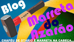 Blog A Marreta do Azarão