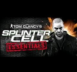 Splinter Cell: Essentials (PlayStation Portable)