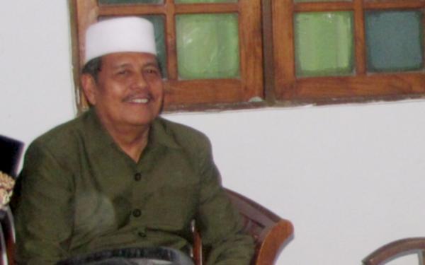 Inilah Akibat Menyusahkan Orang Melarat, Prof. Dr. KH. Abdul Ghofur
