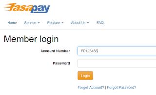 cara cepat dan mudah deposit akun iq option fasapay