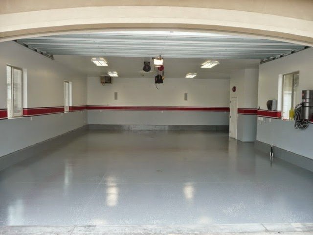 Best Garage Wall Paint Color on Garage Colors  id=78560