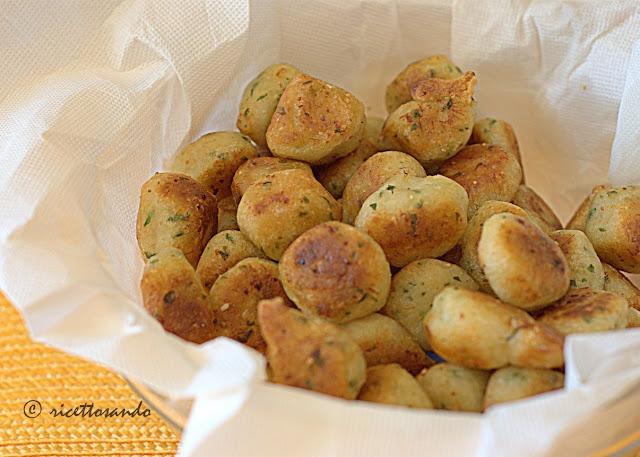 Polpettine di baccalà portoghesi ricetta originale