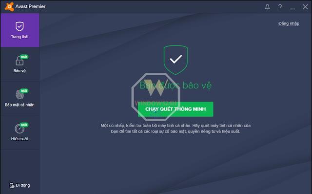 Download Avast Premier Antivirus 2019 + Key Bản Quyền Đến Năm 2045