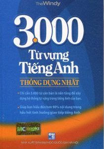 3000 Từ Vựng Tiếng Anh Thông Dụng Nhất - The Windy