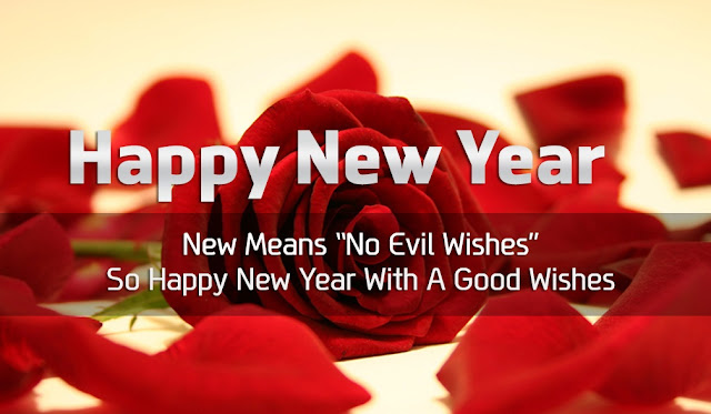 Happy New Year Quotes in Telugu and English