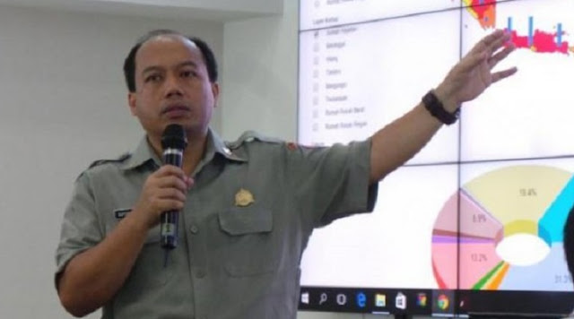 BNPB : Ancol Aman dari Tsunami Selat Sunda dan Aktivitas Erupsi