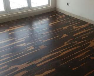 kayu lantai jenis sonokeling