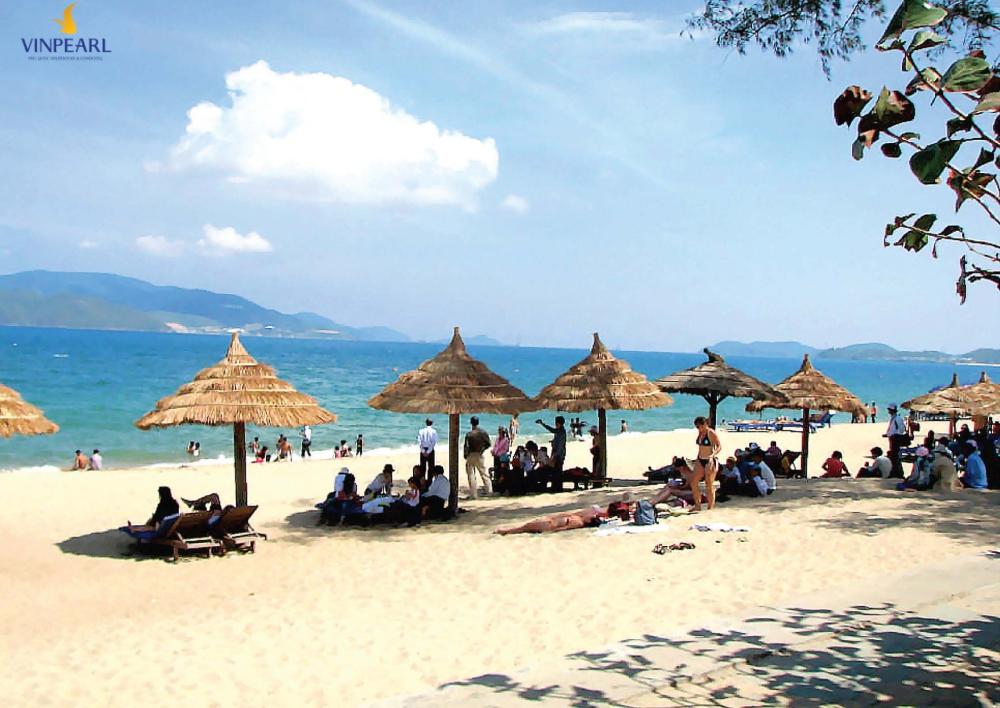 Bờ biển bãi dài Phú Quốc