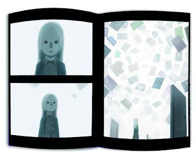 Libro Ilustrado: All World, de Sota Fukushima, novedad de Ediciones Babylon.