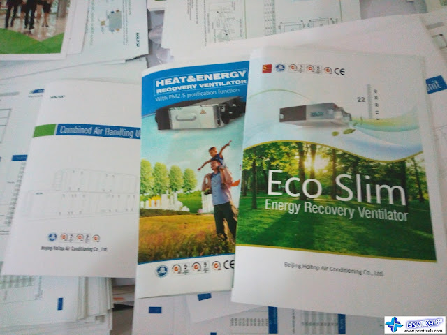 Product Catalogues - Beijing Holtop Air Conditioning, Inc.