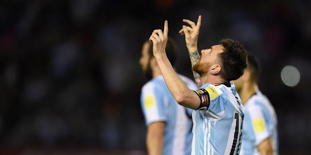 SBOBETASIA - Argentina Diklaim Butuh Keberuntungan Untuk Menangi Piala Dunia