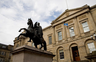The National Records of Scotland