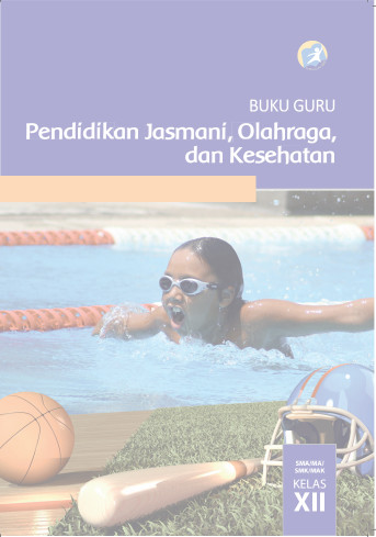 Download Buku Guru Kurikulum 2013 SMA SMK MAN Kelas 12 PJOK