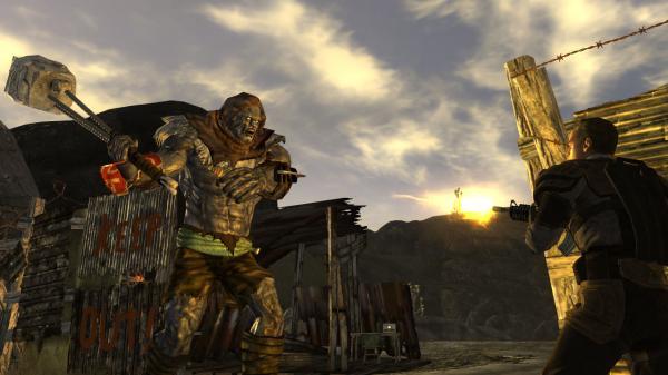 Fallout New Vegas PC Full Version Screenshot 3