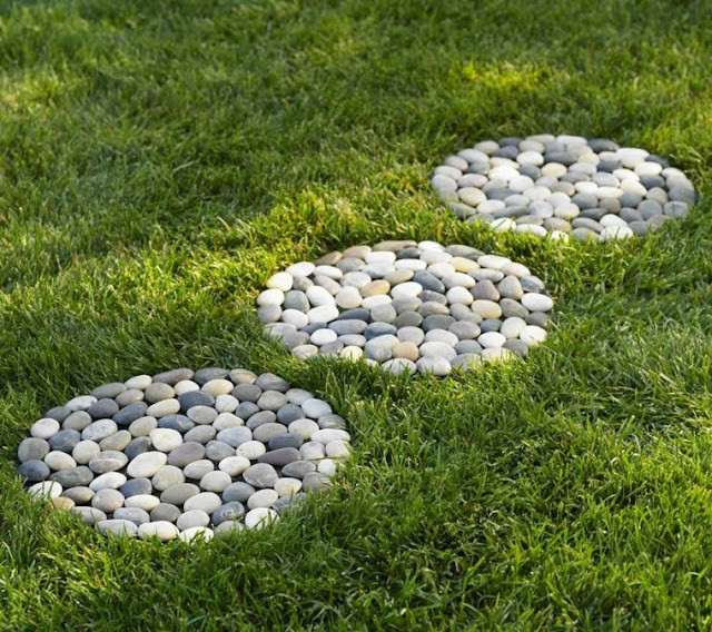 Decorative Stones For Your Garden 6