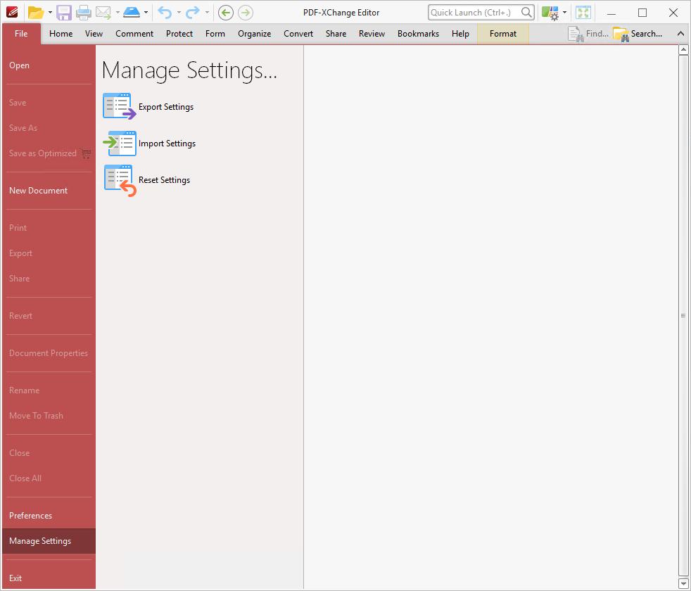 PDF-XChange Editor 8.0.335.0
