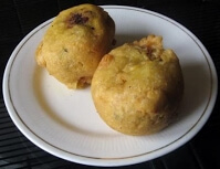 Batata vada recipe in gujarati