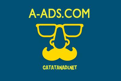 a-ads situs pengiklan terbaik