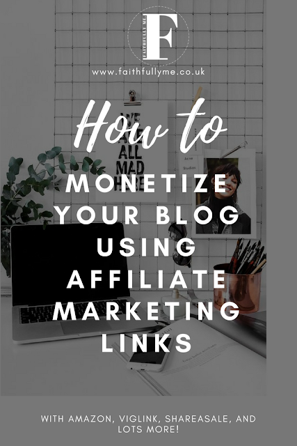 BLOGGING TIPS: THE BEST WAY FOR NEWBIE BLOGGER'S TO START MAKING MONEY FROM YOUR BLOG USING AFFILIATE MARKETING LINKS