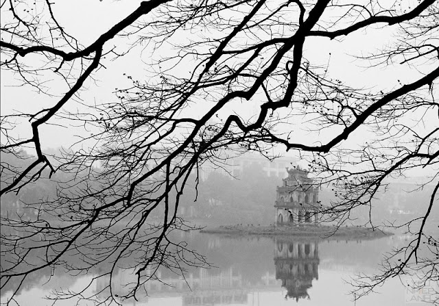 Have a peaceful Hanoi in the winter days 1