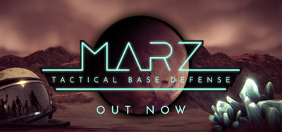 MarZ Tactical Base Defense Survival-CODEX