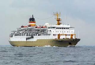 Jadwal Keberangkatan Dan Harga Tiket Kapal Pelni KM Awu Bulan Ini