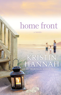 Review: Home Front by Kristin Hannah