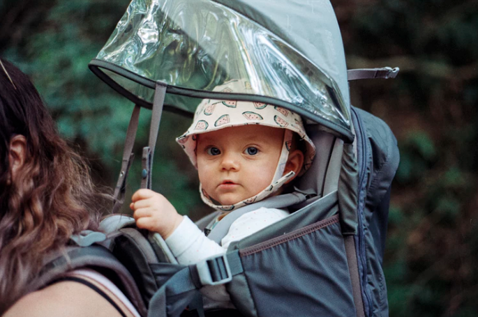 5 Awesome Reasons Why You Should Become A Babywearing Dad