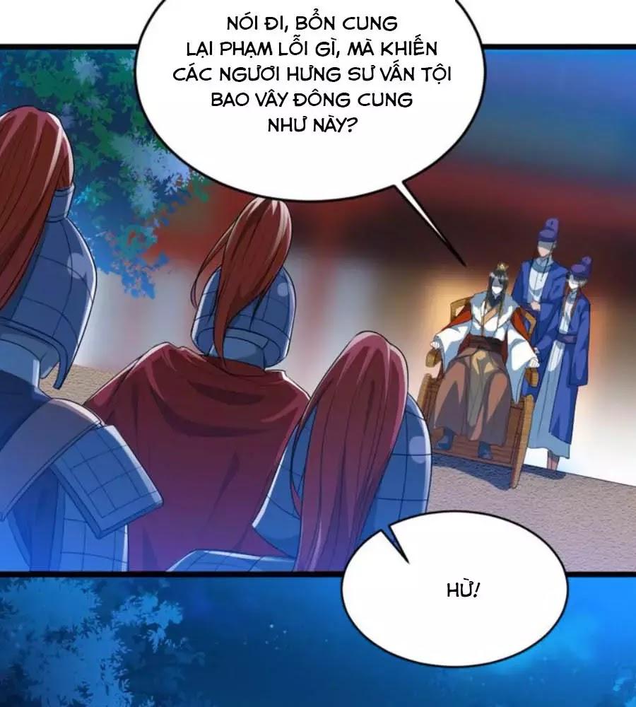 Thái Tử Điện Hạ, Nô Tài Có Hỉ Rồi Chapter 18 - Trang 26