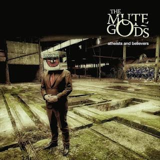 """Το βίντεο των The Mute Gods για το """"One Day"""" από το album """"Atheists And Believers"""""""