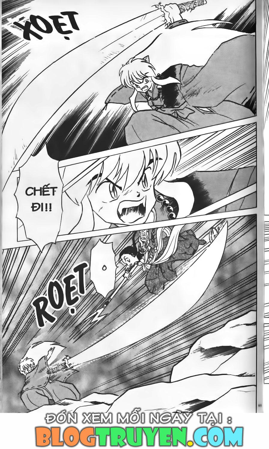 Inuyasha vol 04.4 trang 8
