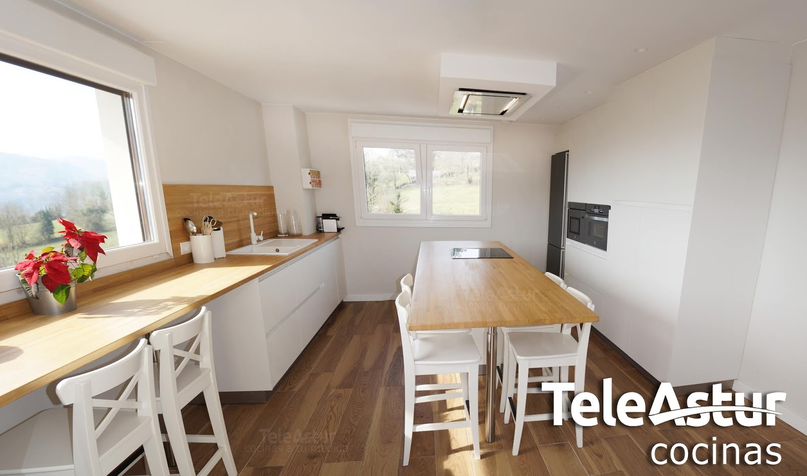 Teleastur | Muebles de Cocina, Reformas, Oviedo Aviles Gijon: 🚩Trabajos
