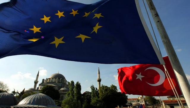 Τουρκία, Ελλάδα και ειδική σχέση με την Ε.Ε.