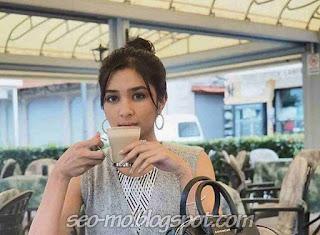 Gambar Photo Mikha Tambayong Terbaru