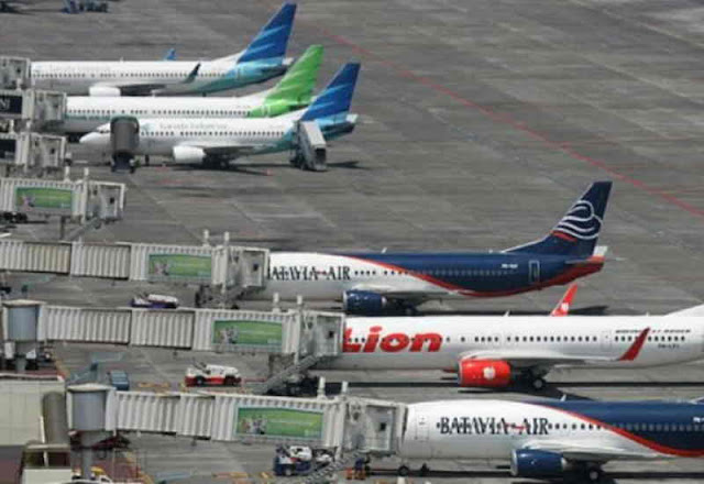 Ramai Petisi Turunkan Harga Tiket Pesawat, Apakah Tidak Mengurangi Kualitasnya?