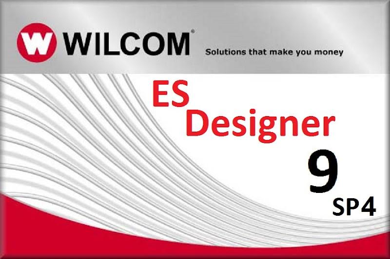 Wilcom ES v9 SP4 full version