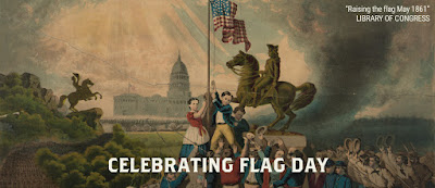 Flag Day, Preservation In4, Bunker Hill, 10 Facts about Petersburg, and More